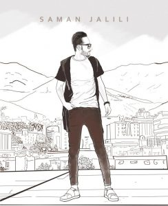 عکس روی جلد آلبوم