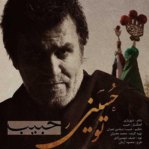 آهنگ حبیب تو حسینی