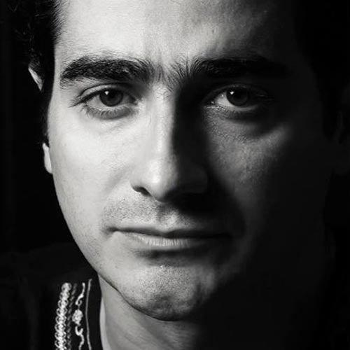 آلبوم همایون شجریان کافه های تهران