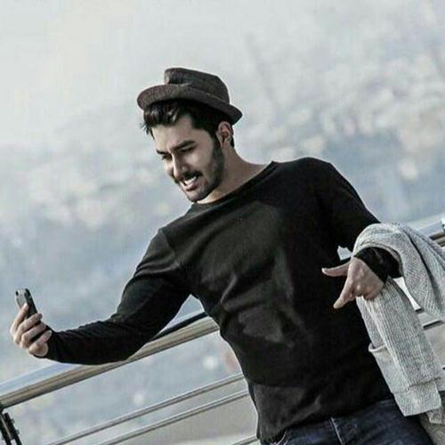 علی یاسینی آهنگ دختر بی رحم