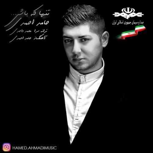 حامد احمدی تنها که باشی